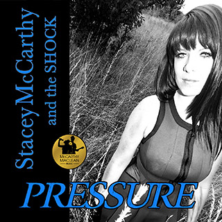 Pressure Cd Front